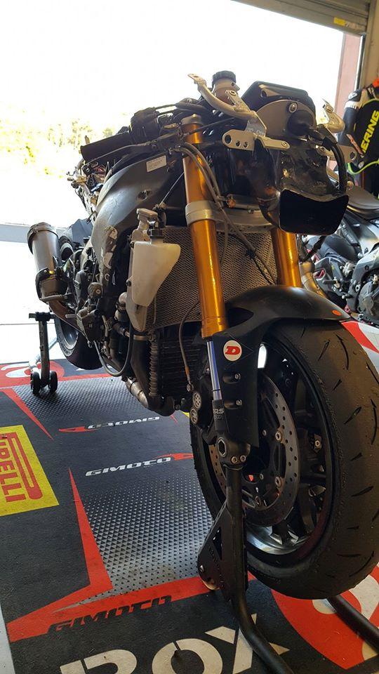 WERC ALES PROMOTION CUP 1000 - DUNLOP MOTO