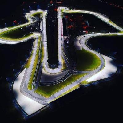 Circuit de Sepang