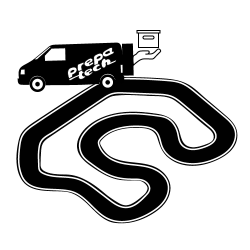 Logo livraison circuit