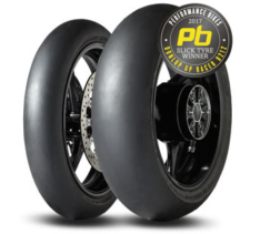GP Racer Slick D212