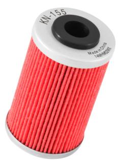 filtre à huile K&N CARTOUCHE
